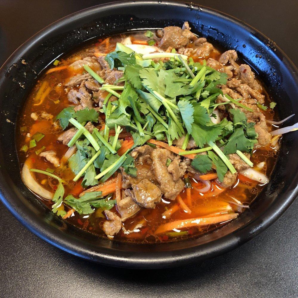 Gene's Chinese Flatbread Cafe: 466 Main St, Woburn, MA