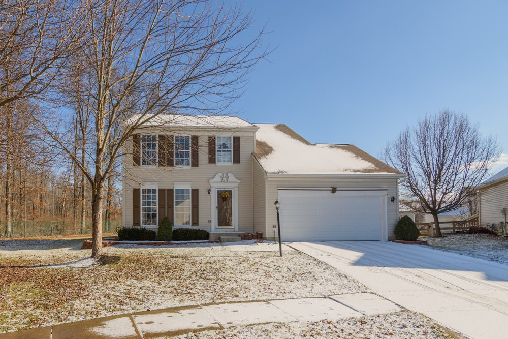 The Sheets Team - Powered by EXP Realty: 7655 Cox Ln, West Chester, OH