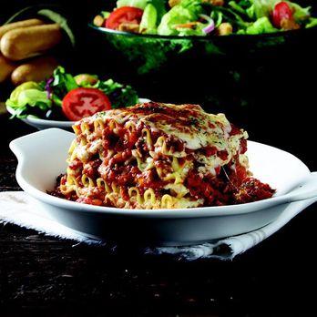 Superb Photo Of Olive Garden Italian Restaurant   Chandler, AZ, United States. I  Liked