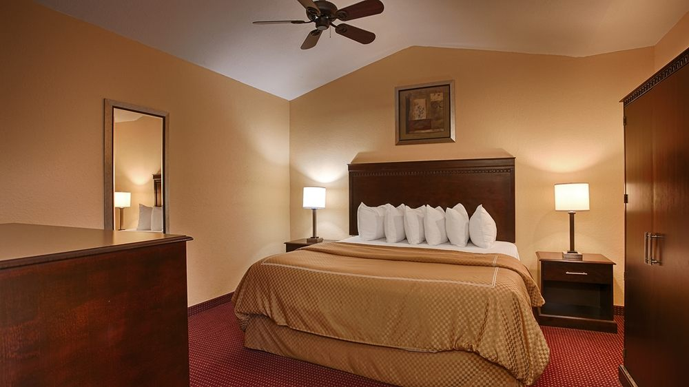 Americas Best Value Inn Winnsboro, LA