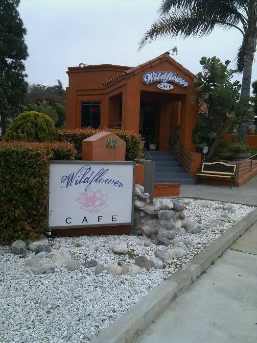 Wildflower Cafe Redondo Beach Ca