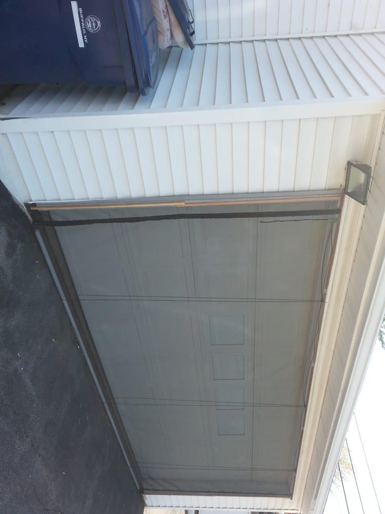 Hamburg Overhead Door Garage Door Services 5659 Herman
