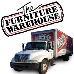 Photo Of The Furniture Warehouse   Venice, FL, United States. Logo U0026  Delivery