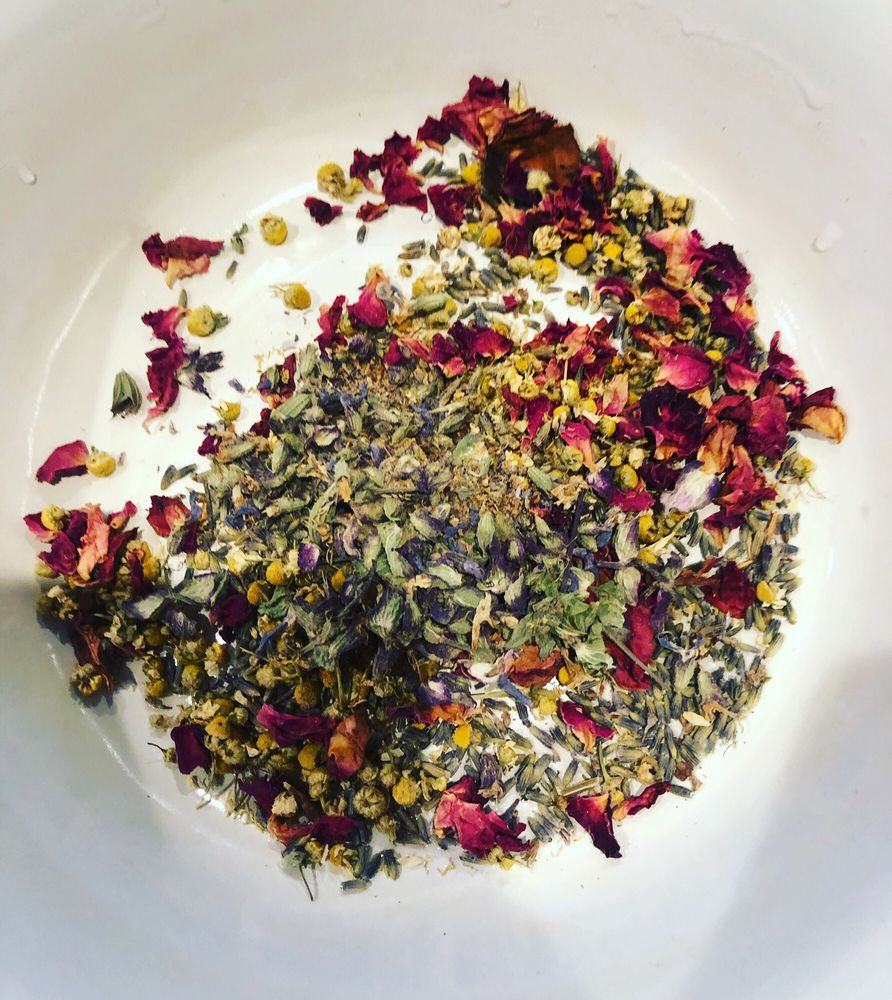 Little Herbal Apothecary: 100 E Cleveland St, Lafayette, CO