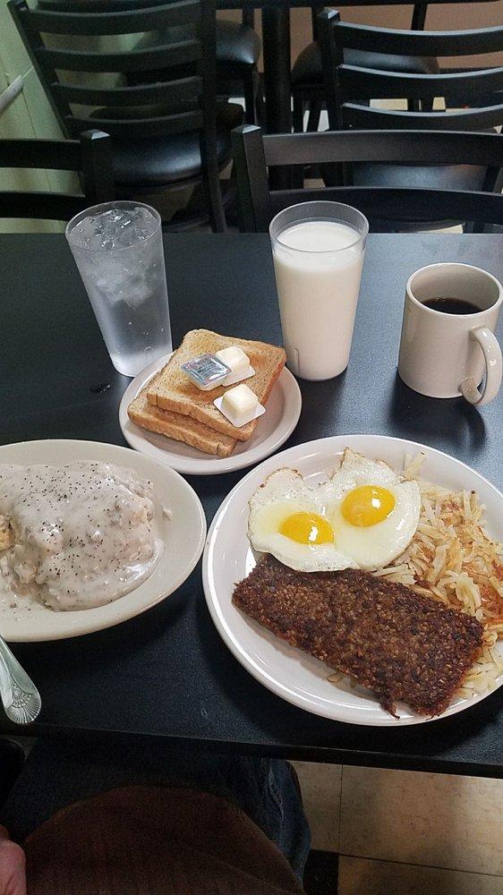 Madeira Cafe Restaurant: 7718 Laurel Ave, Madeira, OH