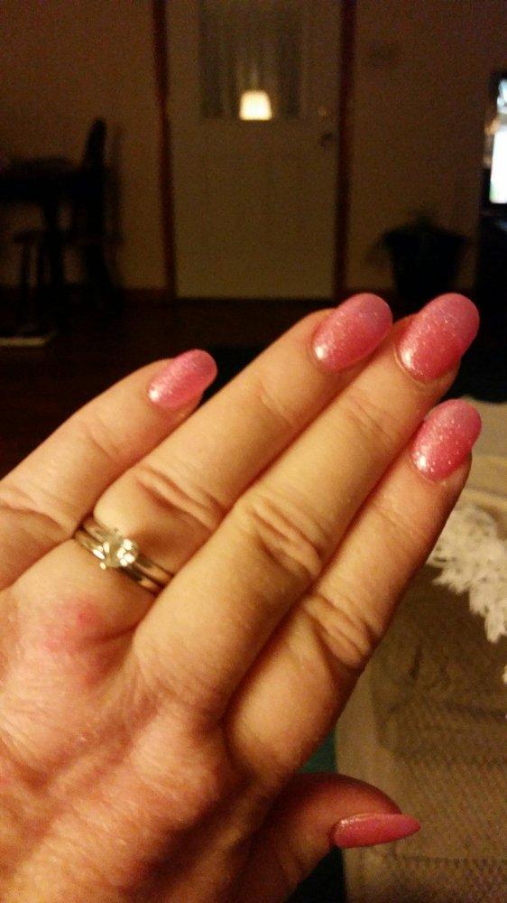 Exquisite Nails: 429 Diederich Blvd, Ashland, KY