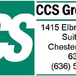 Ccs Group Inc Angebot Erhalten Bauunternehmen 1415 Elbridge