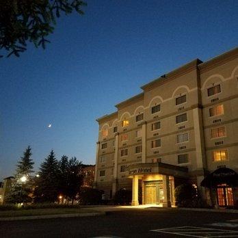 Photo Of Clarion Hotel Oneonta Ny United States