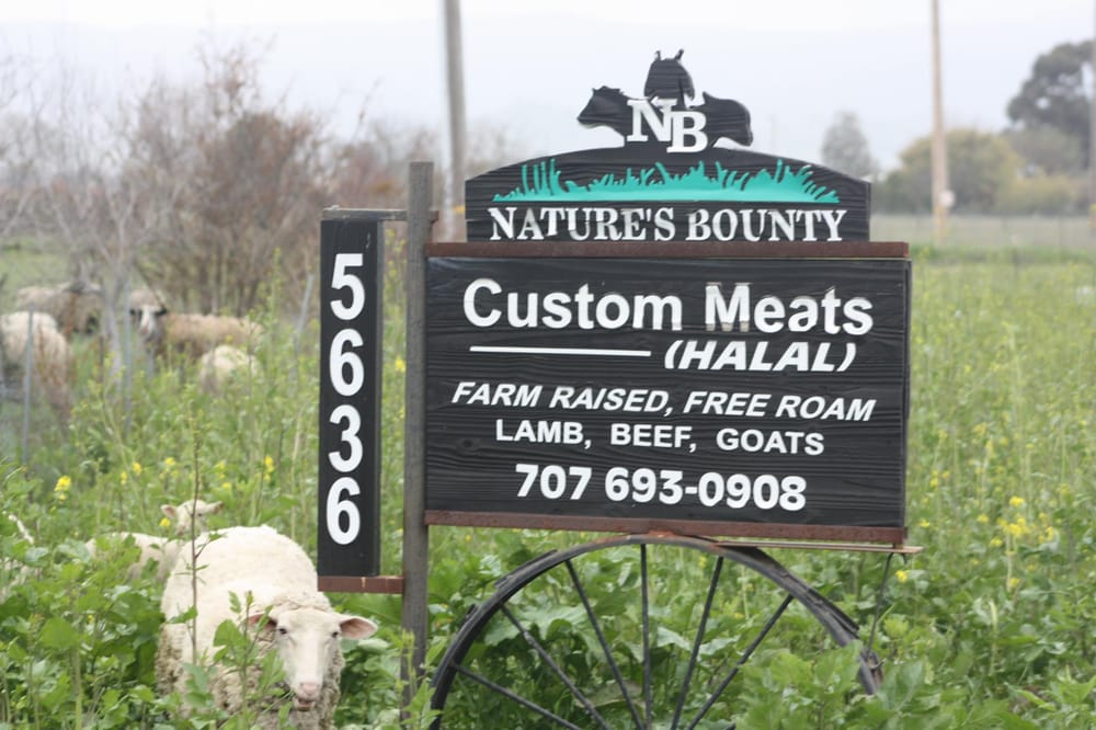 Nature S Bounty Farm Vacaville Ca