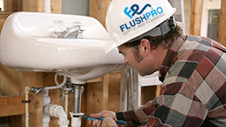 Flush Pro Septic and Plumbing