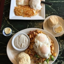 Photo Of Country House Restaurant Toledo Wa United States En Fried Steak