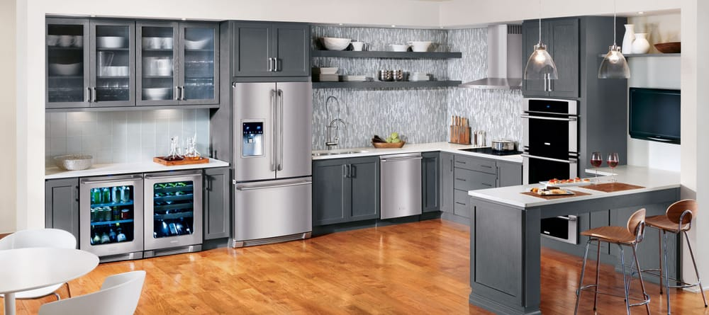 All-Pro Appliance Repair - Appliances & Repair - 4094 Majestic Ln ...