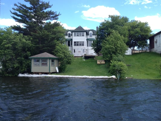Lake of the woods vacation rentals - 204 Water Street