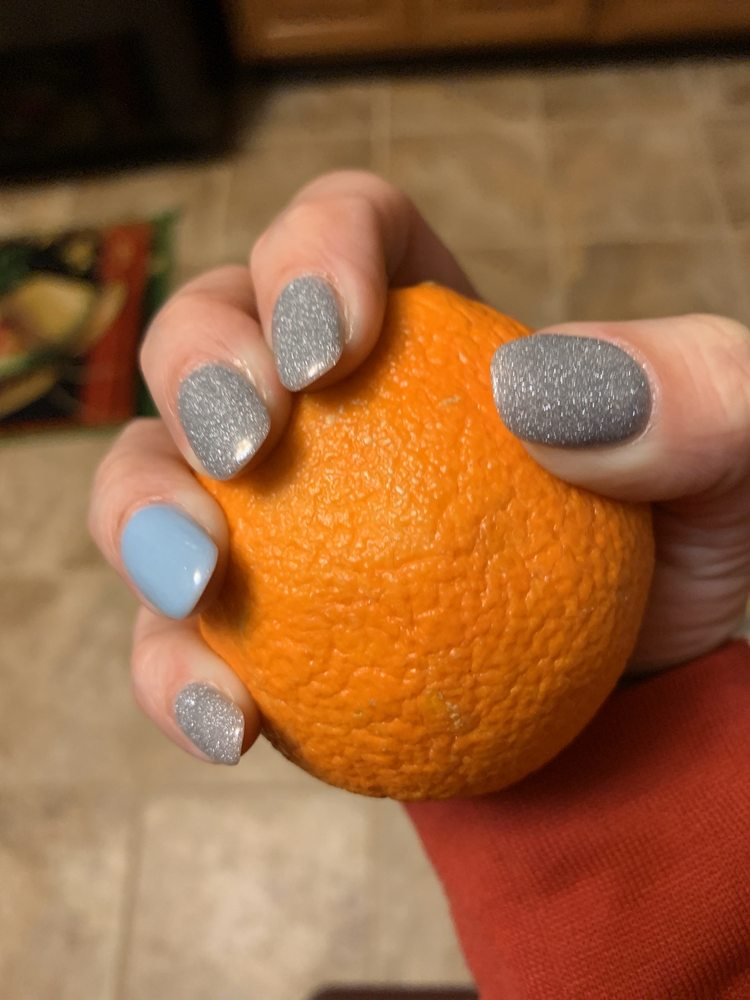 Nail Reflections: 3115 Meridian Parke Dr, Greenwood, IN