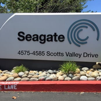 Awesome Photo Of Seagate Technology   Scotts Valley, CA, United States. Always On  The