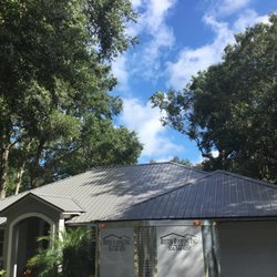 Photo Of Reiter Roofing Hastings Fl United States