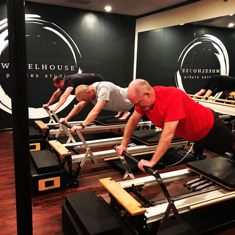 Wheelhouse Pilates Studio: 12644 Chapel Rd, Clifton, VA