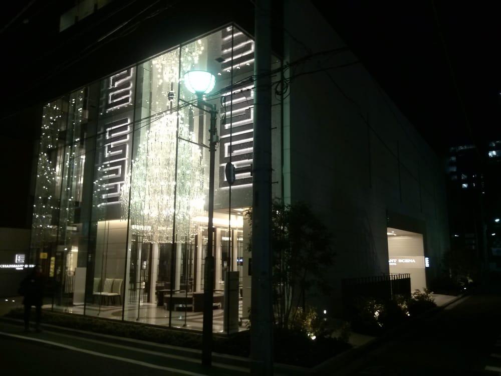 CHARMANT SCENA TOKYO