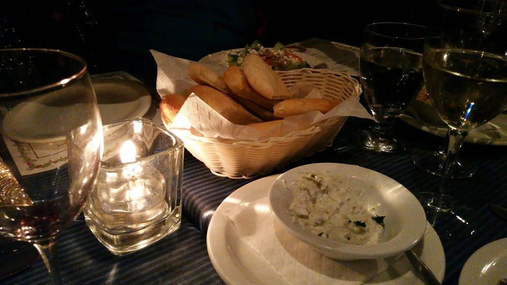 Pelagos Restaurant Surrey Bc
