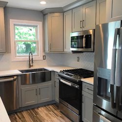 Classic Kitchen Cabinet - 144 Photos - Cabinetry - 3520 ...