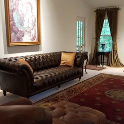 Photo Of Chesterfields Nyc New York Ny United States Goodwood Chesterfield Sofa