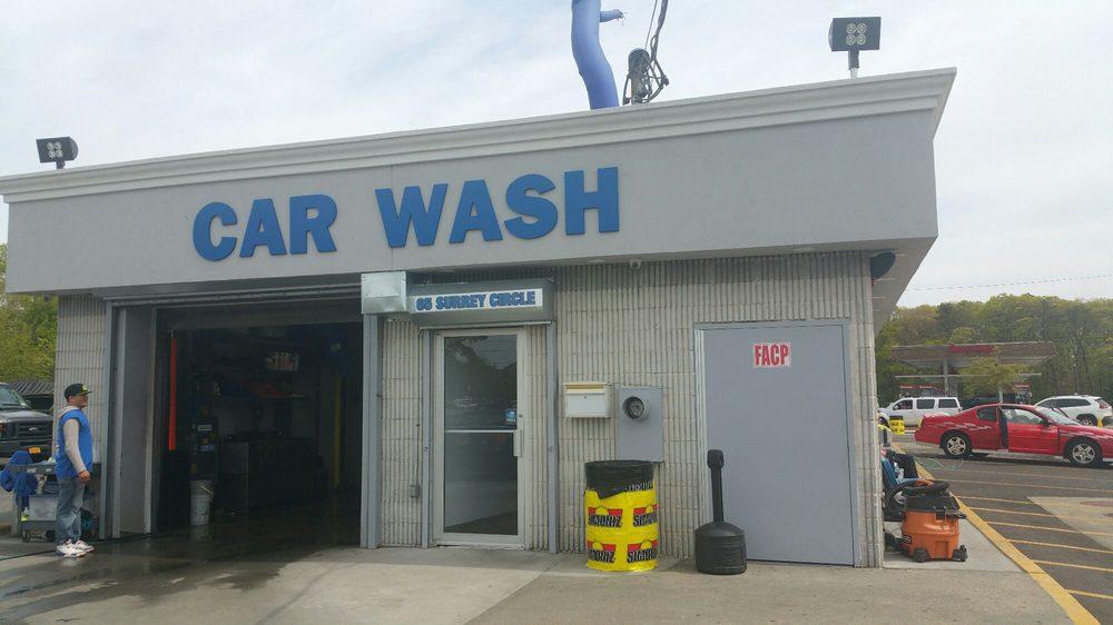 Splash Auto Spa: 65 Surrey Cir, Shirley, NY