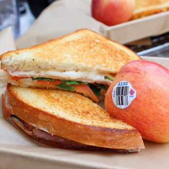 The American Grilled Cheese Kitchen - CLOSED - Order Food Online ...