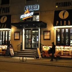 indisk restaurant østerbrogade