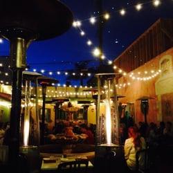 C & O Trattoria - Marina del Rey, CA, United States. Very ...