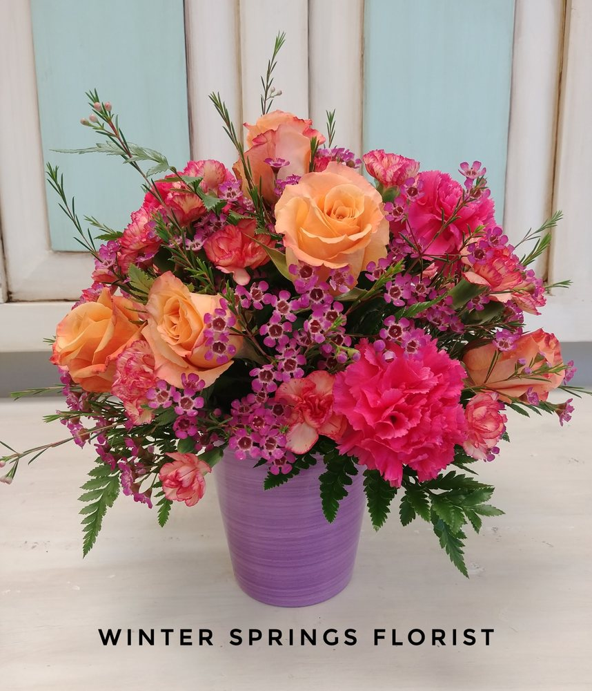 Winter Springs Florist