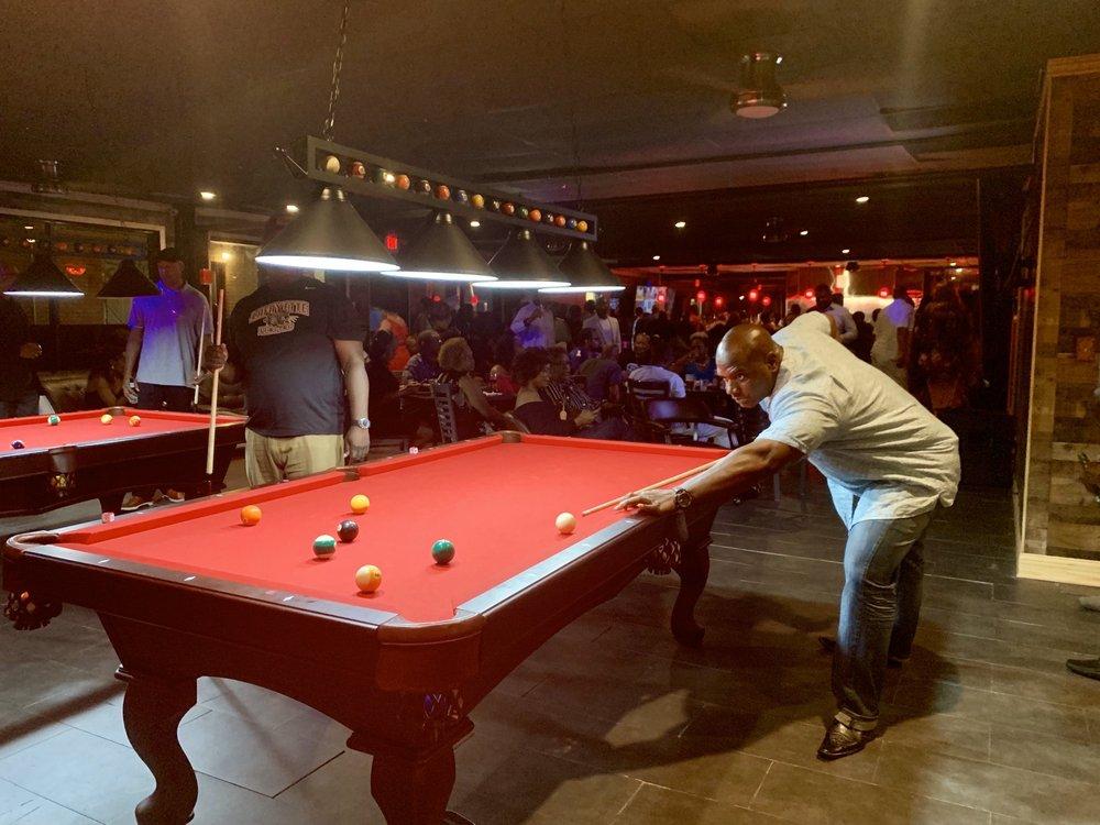 Black Diamond Lounge: 5531 N Henry Blvd, Stockbridge, GA
