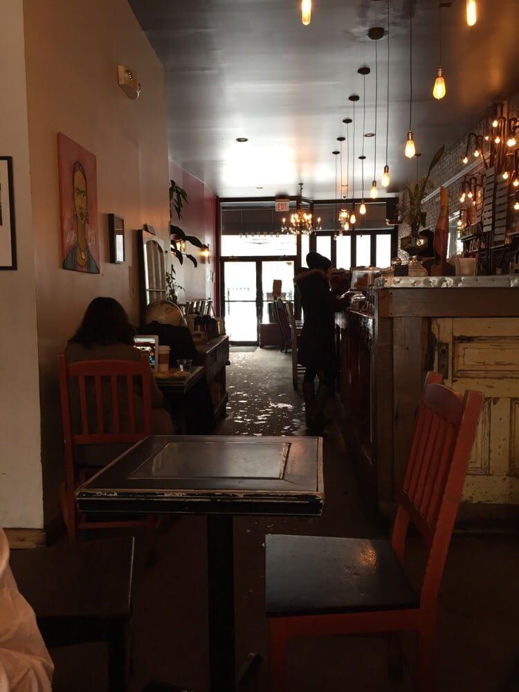 Franklin St Cafe Yelp