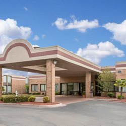 Photo Of Quality Inn Havelock Nc United States