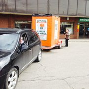 U Haul Finch And Weston U-Haul Moving &...