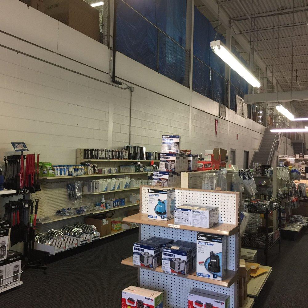 1st Source Servall Appliance Parts: 6761 E 10 Mile Rd, Center Line, MI
