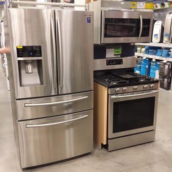 Photo Of Loweu0027s   Roseburg, OR, United States. Appliances