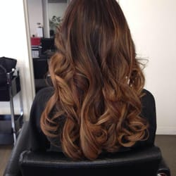 NIKKI Hair Cut Hair Color Balayage - 70 Photos & 69 Reviews - Hair ...