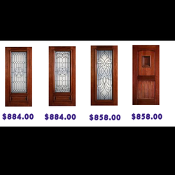 Photo Of All American Doors   Cumby, TX, United States. Taxes, Installation