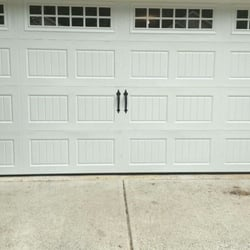 Attrayant Photo Of Gameday Garage Doors   Alpharetta, GA, United States. The Finished  Product