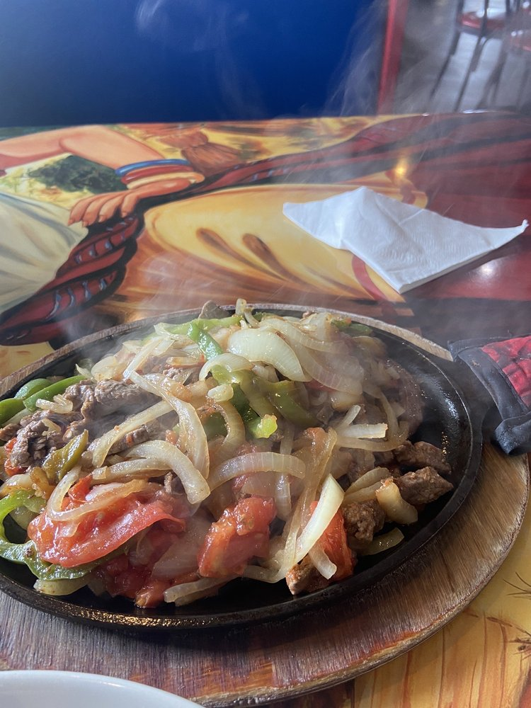 San Marcos Mexican Restaurant: 1430 7th St S, Clanton, AL