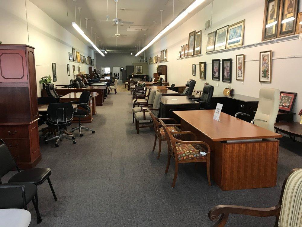Lindsey Office Furnishings