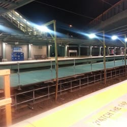 Fairfield Metro Train Station