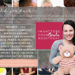 how to become a doula in ga