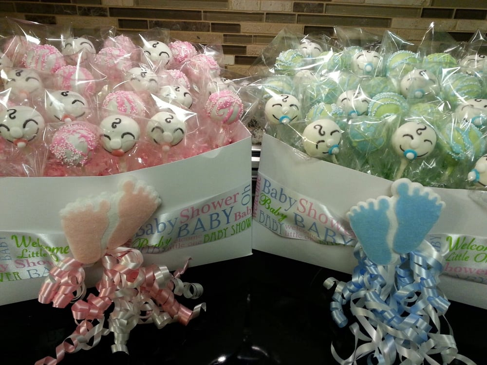 Heavenly Cakeballs: 3522 S Lapeer Rd, Metamora, MI