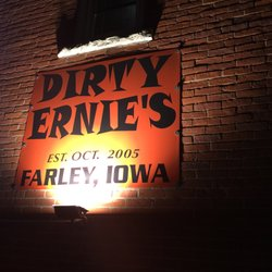 Dirty Earnies - Farley, Iowa - Pub | Facebook