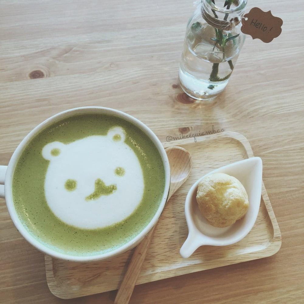 Cafe Maji Yelp