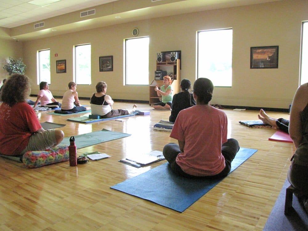 Forest House Yoga