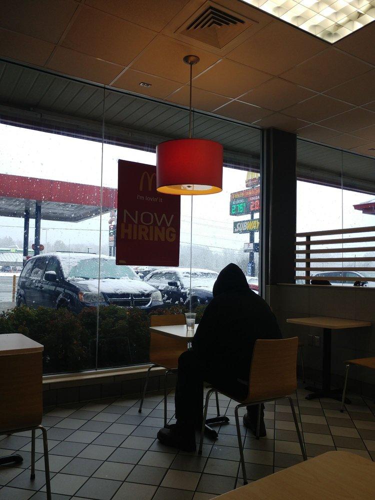 McDonald's: 968 Cassville White Rd, Cartersville, GA