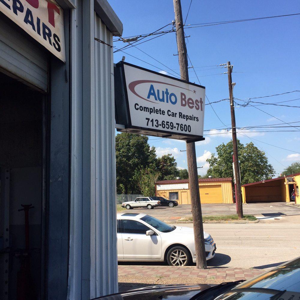 Auto Best Houston