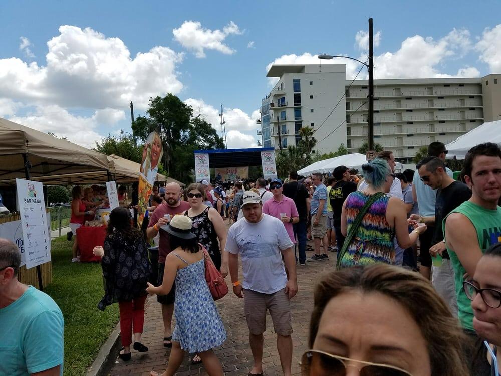 Florida Salsa Fest